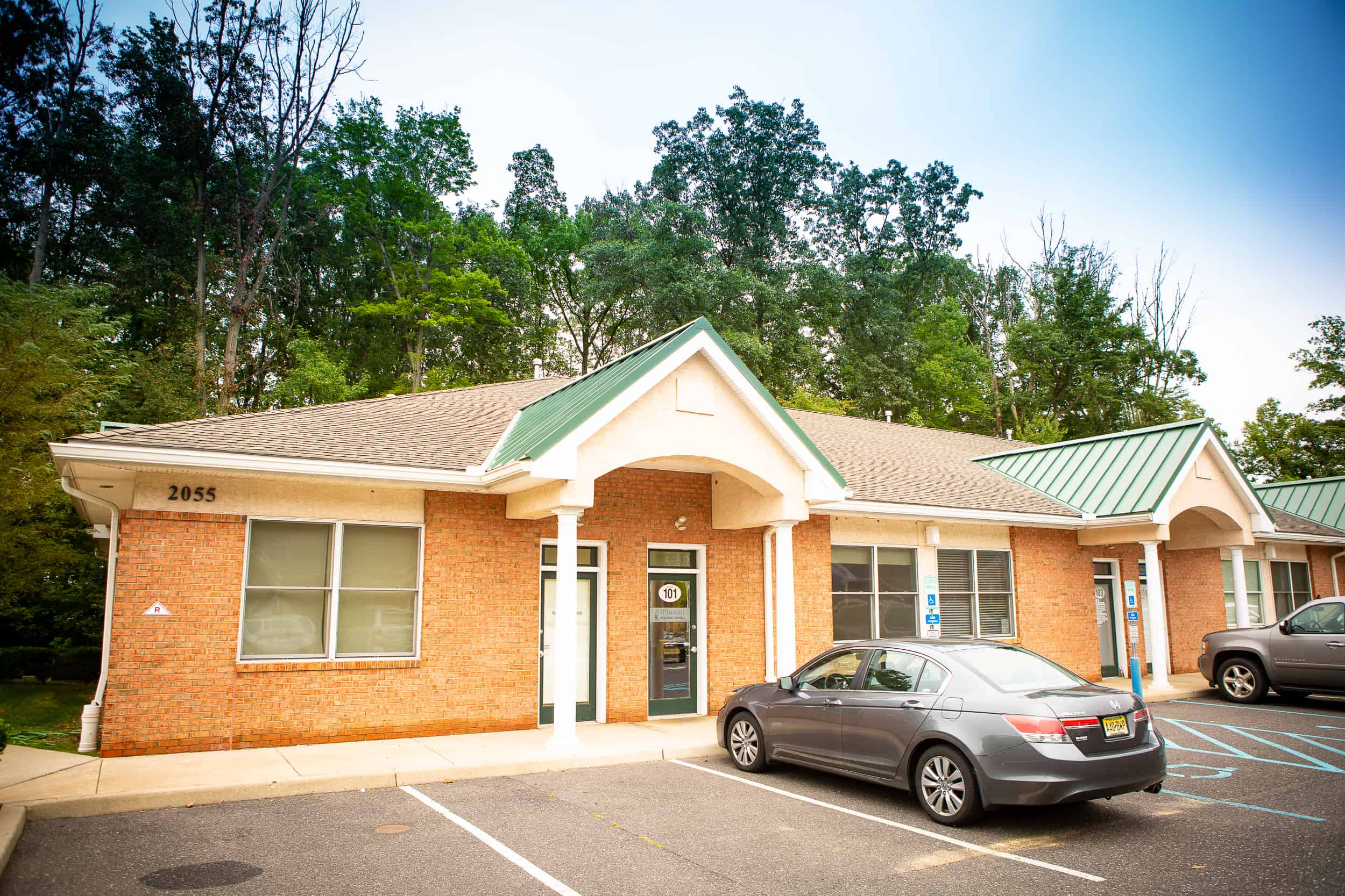 Mount Laurel Dental Location Opened