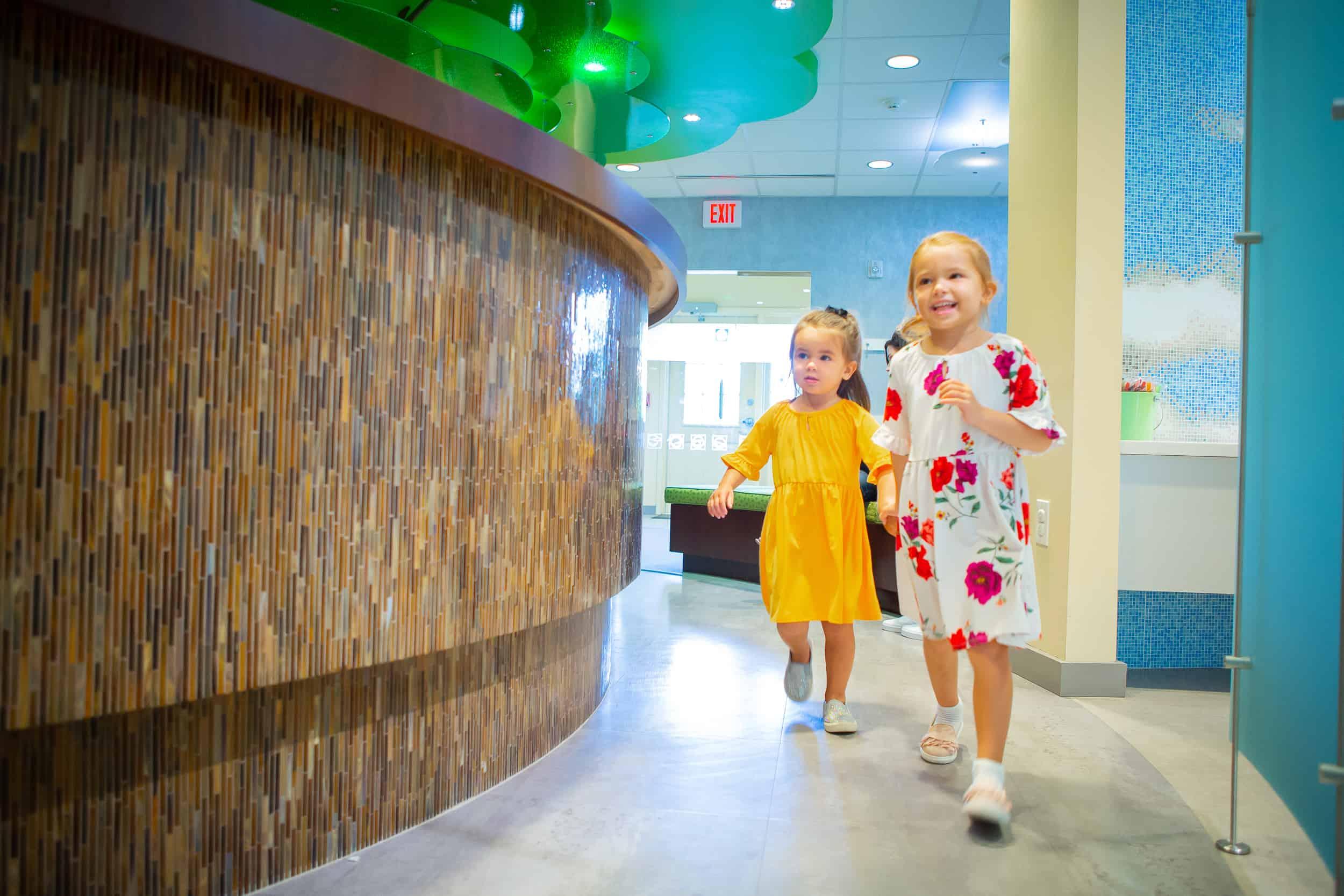 Pediatric Dentist Dr  Emily Eilerman   Sicklerville